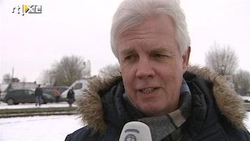 RTL Nieuws Voorzitter Elfstedentocht minder optimistisch