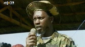 RTL Nieuws 14 jaar cel voor oorlogsmisdadiger Lubanga