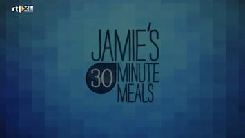 Jamie's 30 Minutes Meals - Jamie's 30 Minutes Meals /30