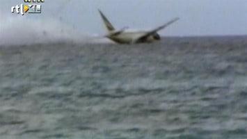 1000 Ways To Die Hoe overleef je een vliegtuigcrash?