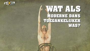 Wat Als? Wat als moderne dans toegankelijker was?
