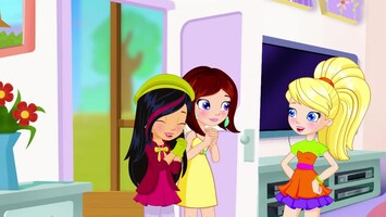 Polly Pocket Afl. 15