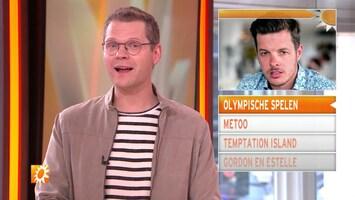 RTL Boulevard in 1 minuut van 1 februari