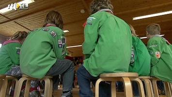 RTL Nieuws Zwarte lijst voor misbruik vrijwilligers