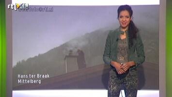 RTL Weer Buienradar EU 11:15 uur 10 september 2013