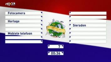 """Ik Hou Van Holland - Ik Hou Van Holland """"aflevering 2"""""""