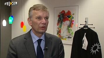 RTL Boulevard Herman Bolhaar over liquidatieproces Passage