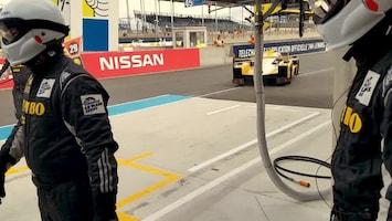 Rtl Gp: Racing Team Nederland - Road To Le Mans - Afl. 1