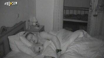 Oh Oh Tirol Gezellige nacht tussen Tony en Barbie...