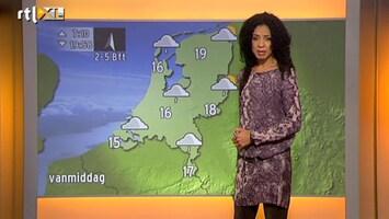 RTL Nieuws Zaterdag kletsnat, zondag adempauze daarna op en top herfst