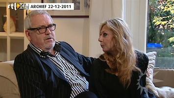 RTL Boulevard Vrouw Rosemarie Ernst Daniel Smid wordt niet meer beter
