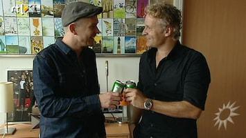 RTL Boulevard RTL verwelkomt Johnny de Mol