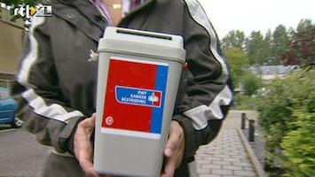 RTL Nieuws Gul voor goed doel ondanks crisis