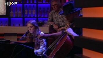 RTL Late Night Birdy´s nieuwe single: No Angel