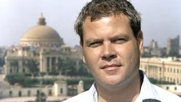 RTL Nieuws 'Vier kanshebbers bij presidentsverkiezing Egypte'