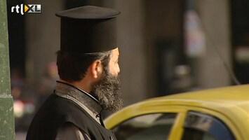 RTL Nieuws ChristenUnie: nee tegen Grieken