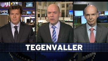 RTL Z Voorbeurs Vooruitblik op europese groeicijfers