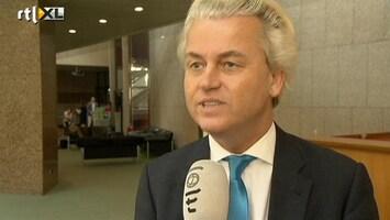 RTL Nieuws 'We hebben de slechtste premier van Europa'