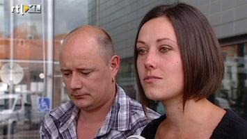 RTL Nieuws 'Zelfmoord voor familie spijtig, voor ons bevrijding'