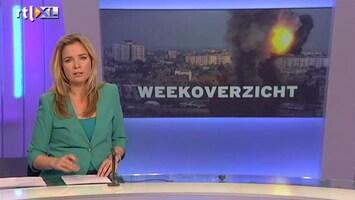 RTL Nieuws Weekoverzicht 19 t/m 25 nov