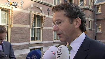 RTL Nieuws Kabinet en oppositie geen stap dichter bij elkaar