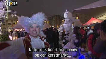 Editie NL Duitse kerstmarkt in eigen land