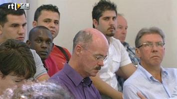 RTL Nieuws Bewoners asbestwijk willen duidelijkheid
