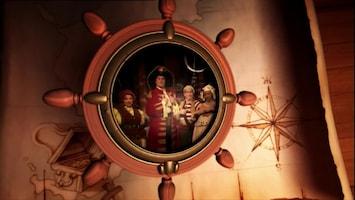 Piet Piraat De boemerang