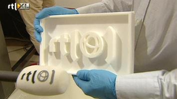 RTL Nieuws De toekomst printen in 3D