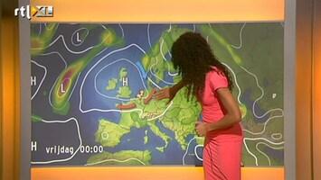 RTL Weer RTL Weer vrijdag 19 juli 2013 8.00 uur