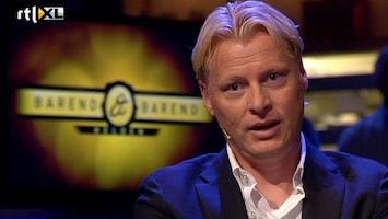 Barend & Barend Ja/Nee deel 2 met Stijn Schaars en Kevin Blom