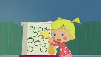 Chloe's Closet - Levend Schilderij