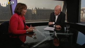 RTL Nieuws Chatsessie met minister Spies