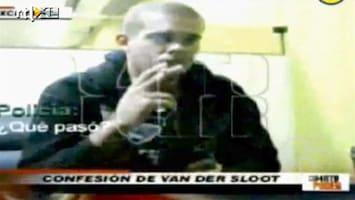 RTL Boulevard Bekentenis Joran van der Sloot