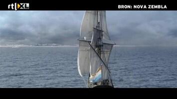 RTL Nieuws Chinees schip vaart via Noordelijke IJszee