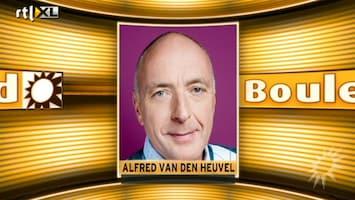 RTL Boulevard Alfred van den Heuvel over: laatste Kinderen Geen Bezwaar