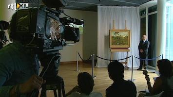 RTL Nieuws Nieuwe Van Gogh hadden we 20 jaar geleden al kunnen zien
