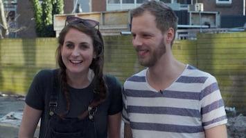 Zelfbouwers Rotterdam