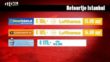 Editie NL Vliegticket goedkoopst op dinsdag