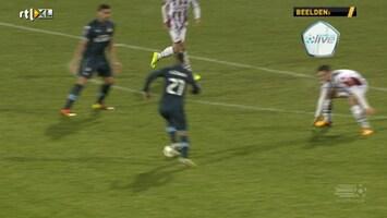 Voetbal International - Afl. 5