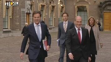 RTL Nieuws Forse kritiek op herfstakkoord