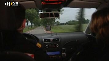 RTL Nieuws Politie te vaak te laat bij noodgevallen