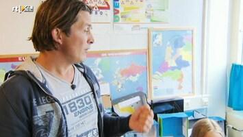 Green-kids Schoolitem: luchtzuiverende planten