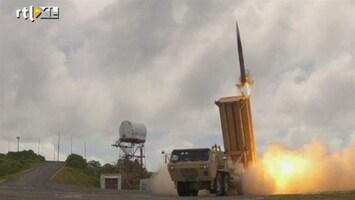 RTL Nieuws Oorlogstaal van Noord-Korea zet VS op scherp
