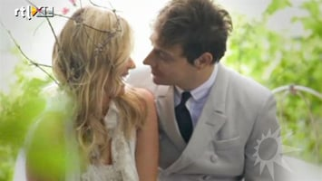 RTL Boulevard Reacties op Kate Moss Wedding