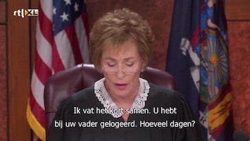 Judge Judy - Afl. 4113