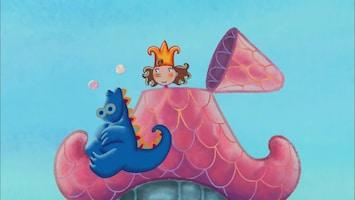 Florrie's Draakjes - De Grote Picknick