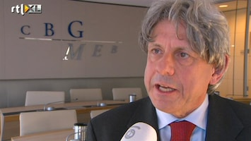 RTL Nieuws CBG verdedigt gebruik Diane-35