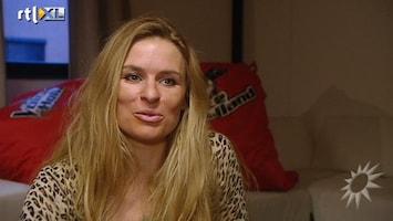 RTL Boulevard Marjet en Sandra over The Voice avonturen