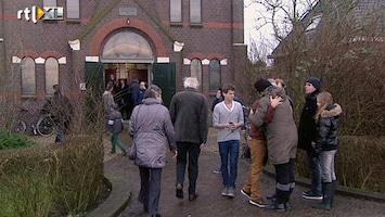 RTL Nieuws Raard herdenkt ernstig verkeersongeluk